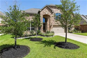 Photo of 18415 Harlow Drive, Tomball, TX 77377 (MLS # 86993380)