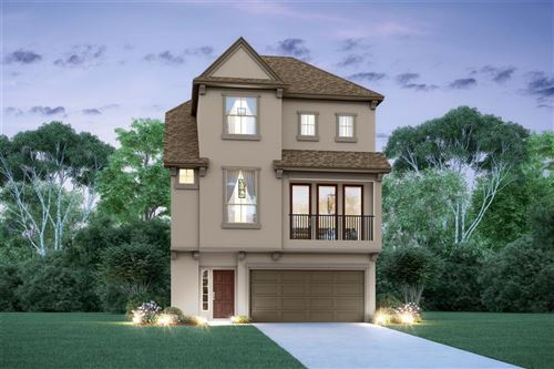Photo of 2021 Cambridge Heights Place, Houston, TX 77045 (MLS # 91027380)