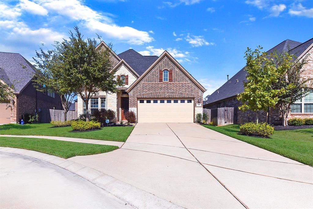 29318 Crested Butte Drive, Katy, TX 77494 - MLS#: 43539380