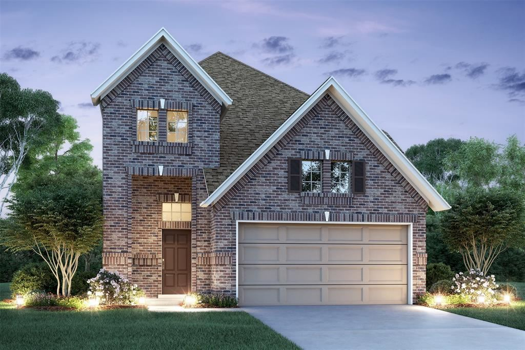 14306 Couturie Forest Trail, Houston, TX 77045 - #: 64803380