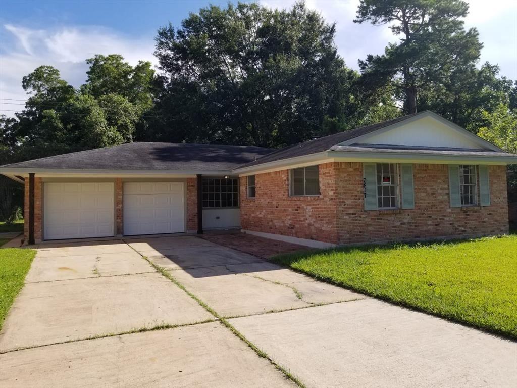 7417 Gleason Road, Houston, TX 77016 - #: 96691380