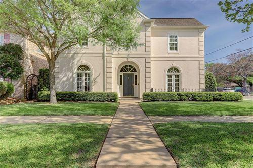 Photo of 4204 Byron Street, West University, TX 77005 (MLS # 19979381)