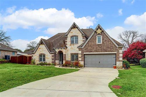 Photo of 7162 Lakeshore Lane, Willis, TX 77318 (MLS # 36777381)