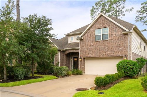Photo of 19 Ranchers Trail, The Woodlands, TX 77389 (MLS # 66509381)