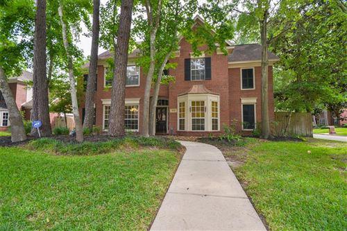 Photo of 4515 Tall Ridge Court, Kingwood, TX 77345 (MLS # 9494381)