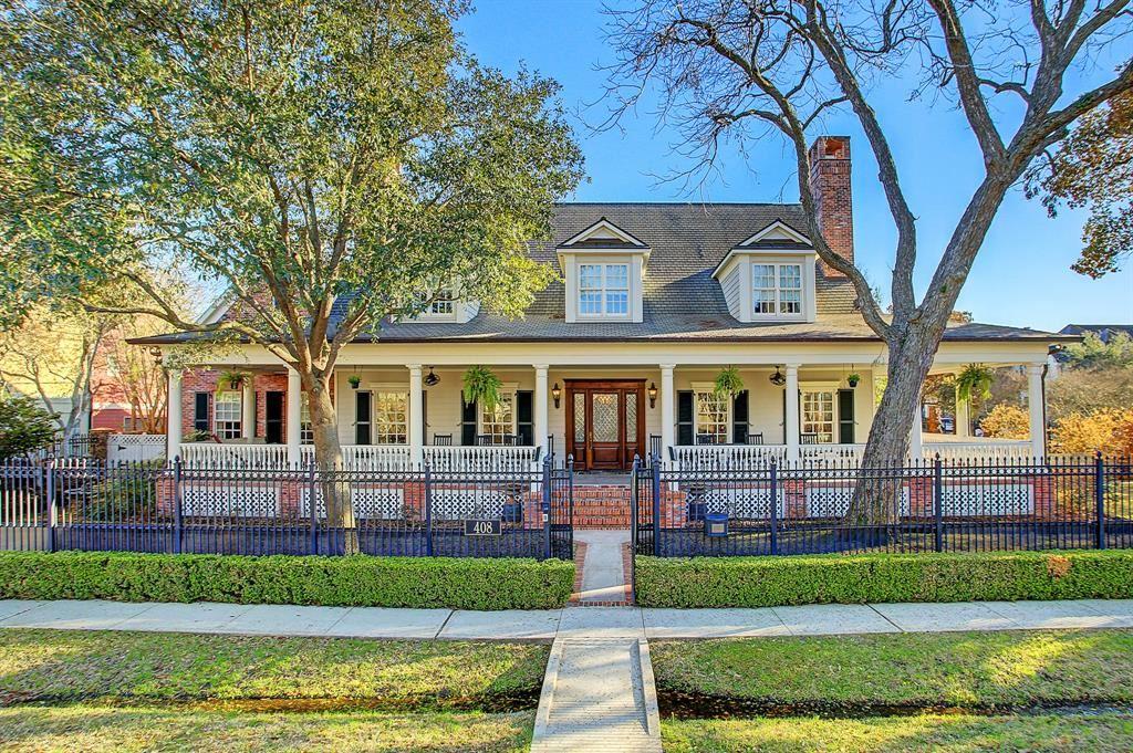 408 E 7th Street, Houston, TX 77007 - #: 43033381