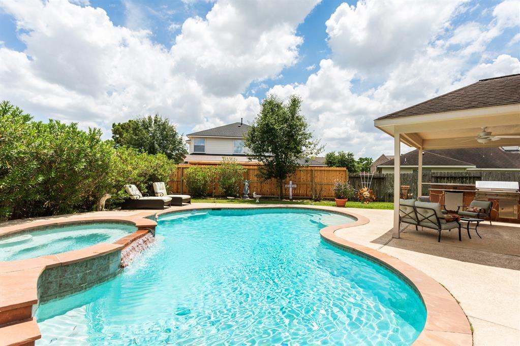2409 Deerwood Court, Katy, TX 77493 - MLS#: 55339381