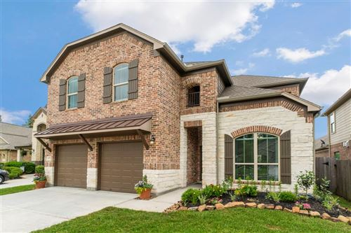 Photo of 18715 Kelly Meadows Lane, New Caney, TX 77357 (MLS # 11439382)