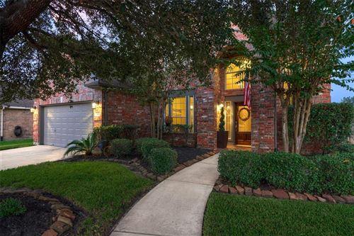 Photo of 2310 Marblecrest Lane, Spring, TX 77386 (MLS # 26113382)