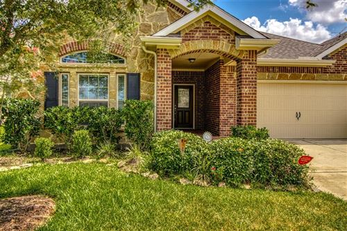 Photo of 2206 Leonetti Lane, Rosenberg, TX 77471 (MLS # 26114382)