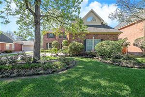 Photo of 1730 Medway Drive, Spring, TX 77386 (MLS # 36826382)