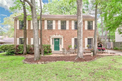 Photo of 3931 Forest Village Drive, Kingwood, TX 77339 (MLS # 37451382)