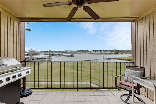 Photo of 15575 Marina Drive #215C, Conroe, TX 77356 (MLS # 67472382)