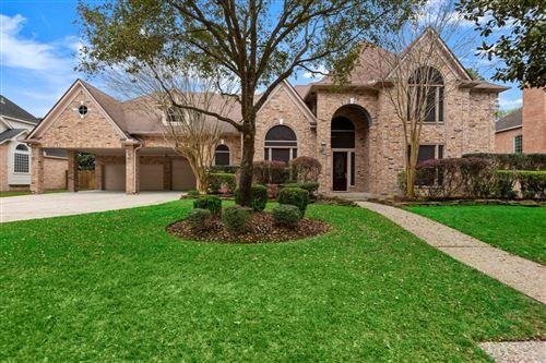Photo of 6115 Soaring Pine Court, Houston, TX 77345 (MLS # 70461382)