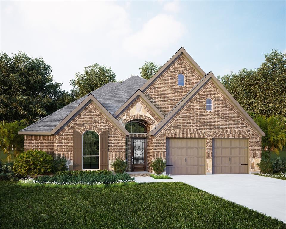 6311 Harvest Village Lane, Katy, TX 77493 - MLS#: 28407382