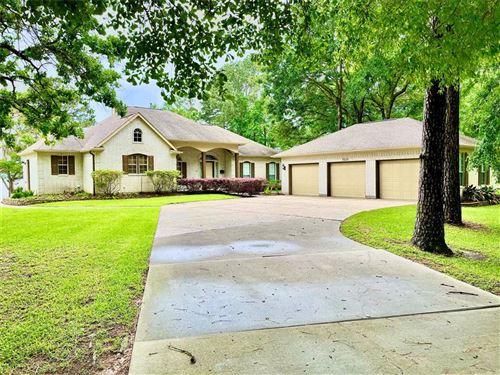 Photo of 15120 Paradise View Drive, Willis, TX 77318 (MLS # 26132383)