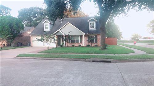 Photo of 3102 Drennanburg Court, Katy, TX 77449 (MLS # 48731383)
