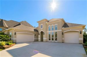 Photo of 3038 S Cotswold Manor Drive, Houston, TX 77339 (MLS # 50579383)