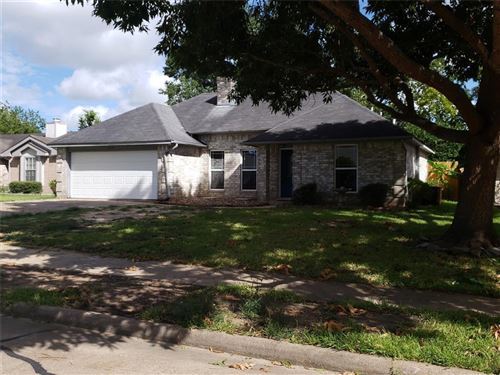 Photo of 4223 Townes Forest Road, Friendswood, TX 77546 (MLS # 6222383)