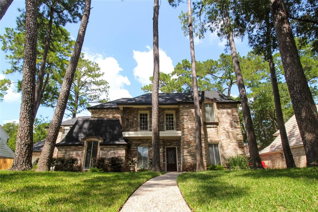 5330 Pine Arbor Drive, Houston, TX 77066 - #: 63748383