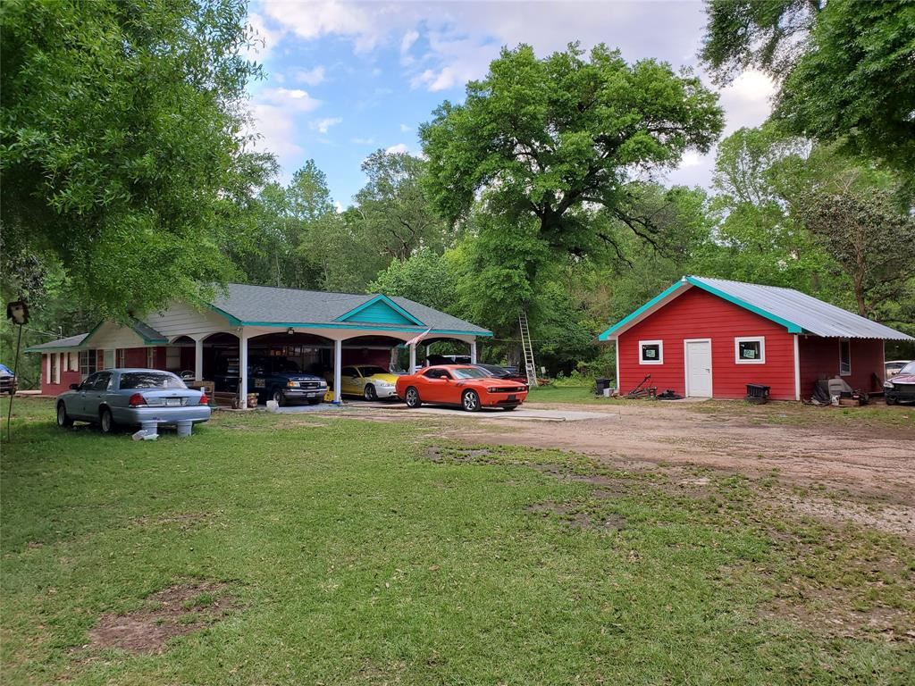 1815 Idle Glen Road, New Caney, TX 77357 - MLS#: 94493383