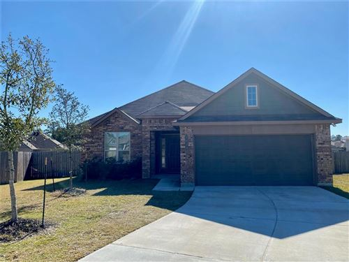 Photo of 1038 Blue Moon Court, Conroe, TX 77301 (MLS # 40738384)