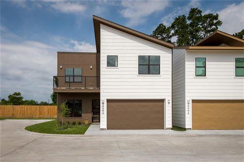 Photo of 5602 Calendula Lane, Houston, TX 77091 (MLS # 72907384)
