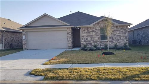 Photo of 18244 Cascadia Mill court, New Caney, TX 77357 (MLS # 93793384)