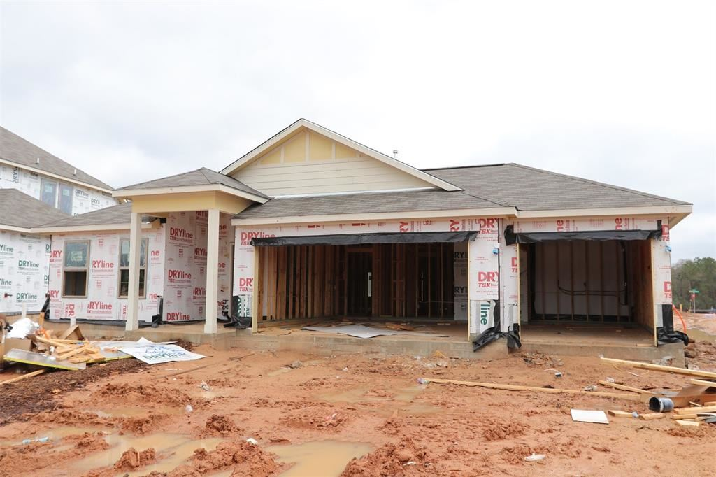 Photo for 519 High Holly Circle, Magnolia, TX 77355 (MLS # 44608384)