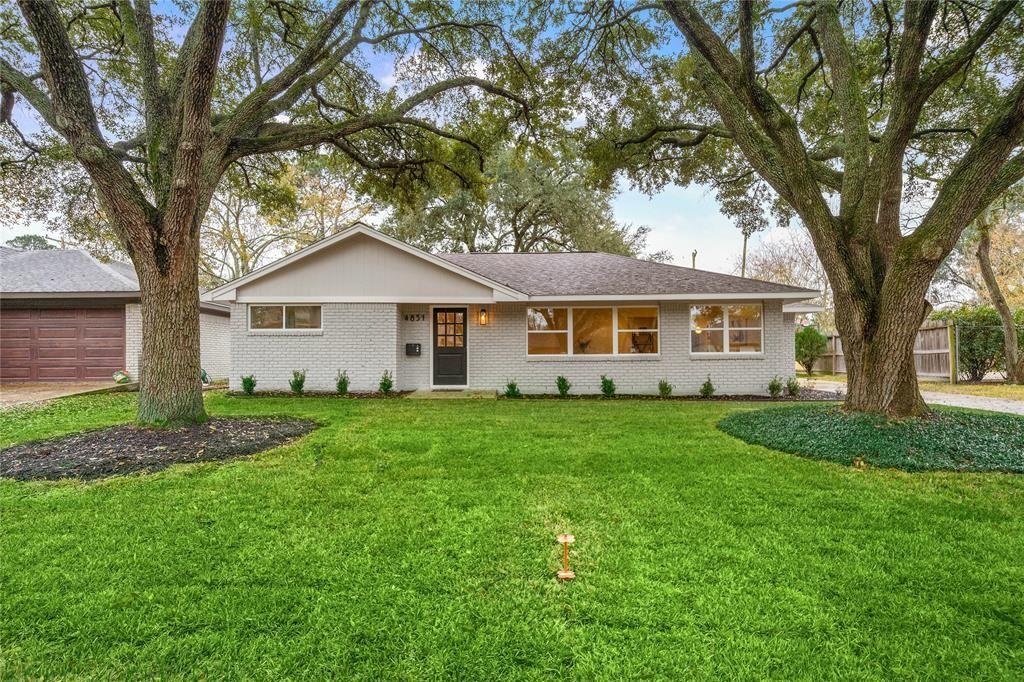 4851 Mcdermed Drive, Houston, TX 77035 - #: 73763384