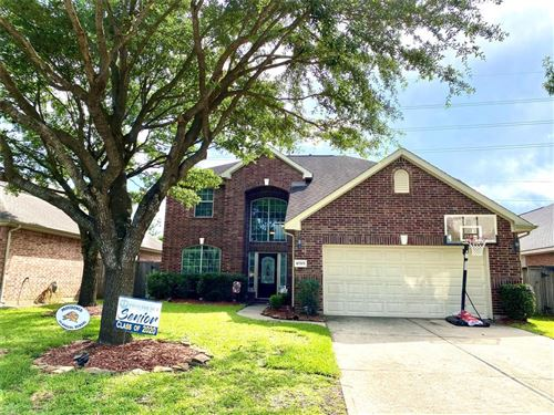 Photo of 10703 Gilford Crest Drive, Spring, TX 77379 (MLS # 30457385)