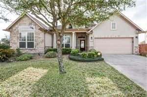 Photo of 2714 White Falls Drive, Pearland, TX 77584 (MLS # 34976385)