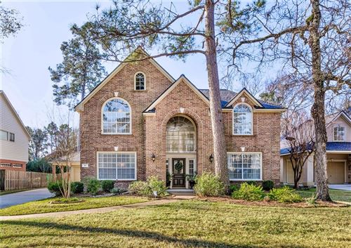 Photo of 31 N Cochrans Green Circle, The Woodlands, TX 77381 (MLS # 60215385)