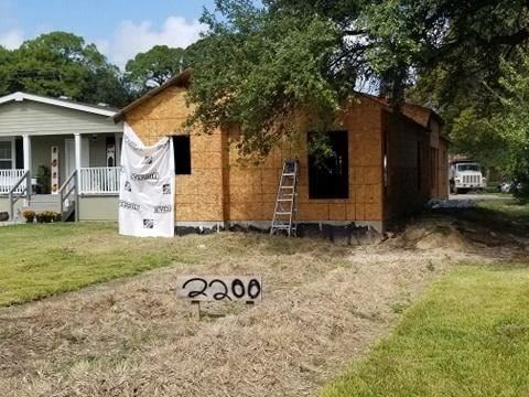 Photo of 2200 N 2nd Avenue, Texas City, TX 77598 (MLS # 7643385)