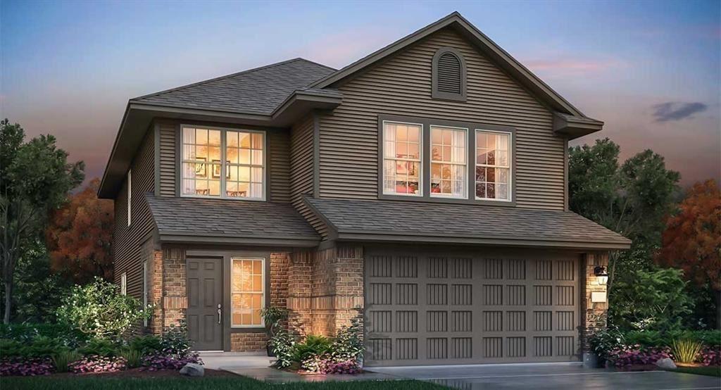 1367 Winding Willow Drive, Pinehurst, TX 77362 - MLS#: 71446385