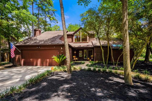 Photo of 2 Sand Piper Place, The Woodlands, TX 77381 (MLS # 14404386)