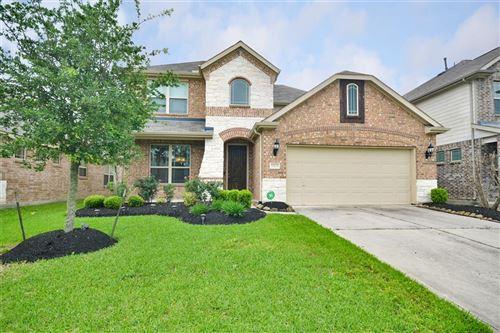 Photo of 21123 Normandy Glen Street, Kingwood, TX 77339 (MLS # 14909386)