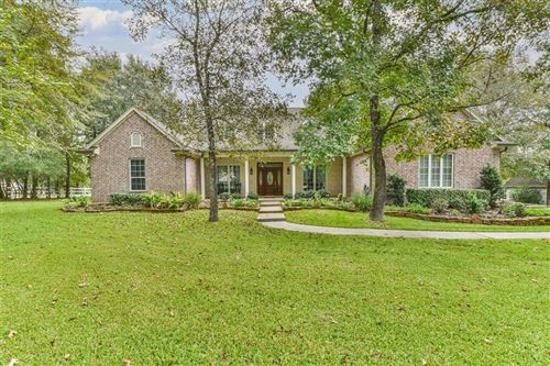 Photo of 8998 Stone Oak Drive, Montgomery, TX 77316 (MLS # 40934386)