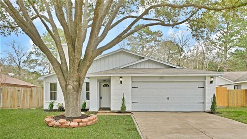 Photo of 17410 Seven Pines Drive, Spring, TX 77379 (MLS # 64784386)