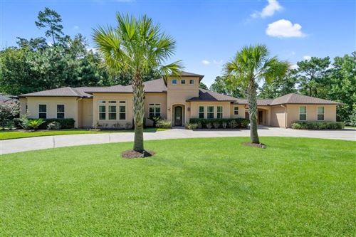 Photo of 3715 Chateau Cove, Spring, TX 77386 (MLS # 65277386)