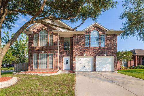Photo of 2711 Port Carissa Drive, Friendswood, TX 77546 (MLS # 78283386)