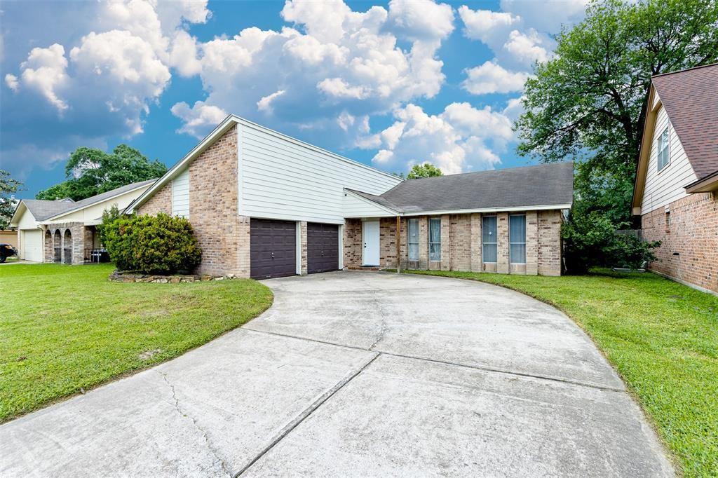 8422 Windell Lane, Houston, TX 77040 - #: 54914386