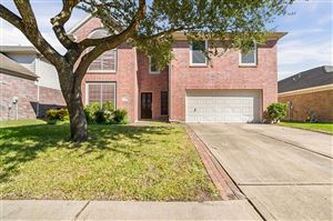 Photo of 14406 Heron Marsh Drive, Cypress, TX 77429 (MLS # 19893387)
