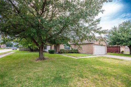 Photo of 4826 Bentonite Boulevard, Baytown, TX 77521 (MLS # 60398387)