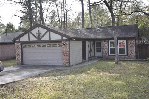 Photo of 4 Redberry Court, The Woodlands, TX 77381 (MLS # 81193387)