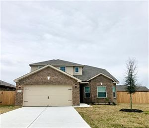 Photo of 2318 Oyster Bay Avenue, Texas City, TX 77568 (MLS # 95162387)