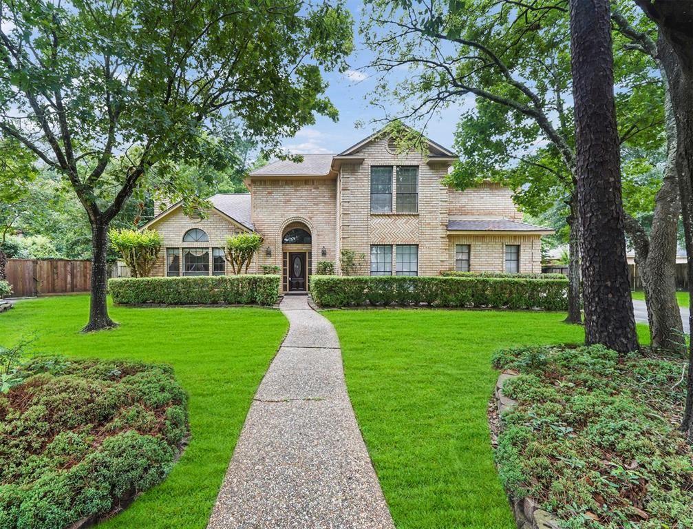 17831 Windtree Lane, Spring, TX 77379 - MLS#: 96782387