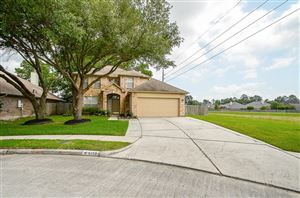 Photo of 4139 Great Forest Court, Humble, TX 77346 (MLS # 10601388)