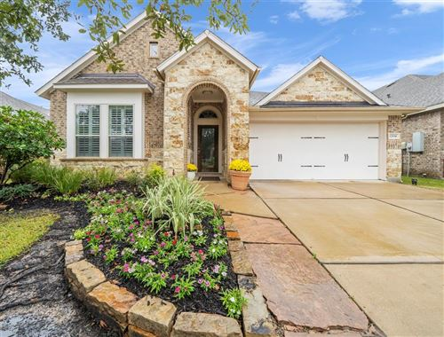 Photo of 12530 Baldwin Springs Court, Tomball, TX 77377 (MLS # 30322388)