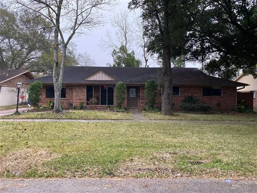 Photo of 2109 Willow Dell Drive, Seabrook, TX 77586 (MLS # 35950388)